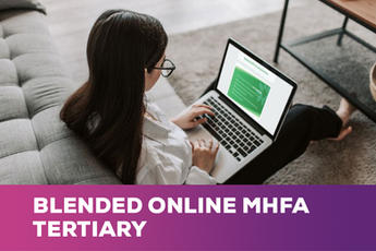 Blended Online Tertiary Course