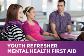 Youth Refresher Course