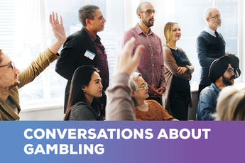 Conversations About Gambling MHFA Course