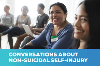 Conversations About NSSI MHFA Course