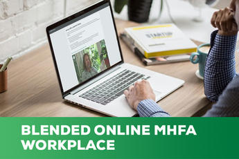 Blended Online Workplace Course