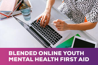 Blended Online Youth Course