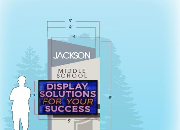 Jackson Option A