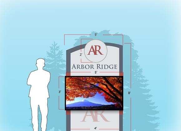 Arbor Ridge Option A