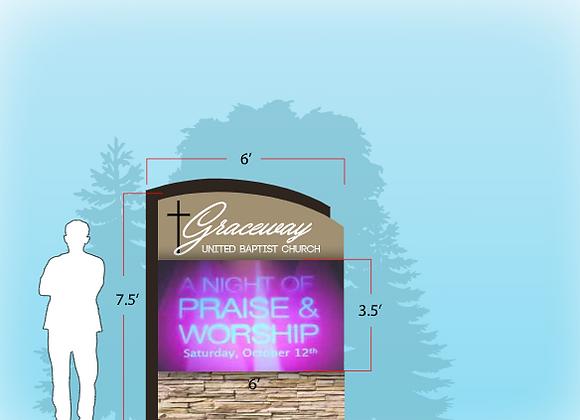 Graceway Option A