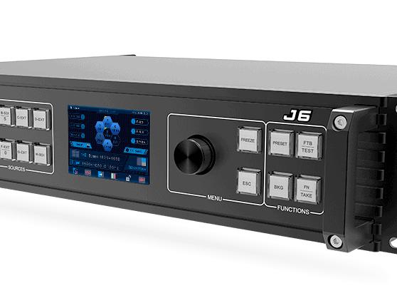 Switcher J6