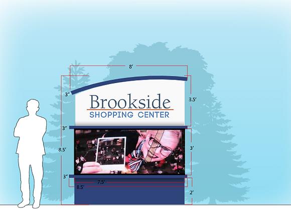 Brookside Option A