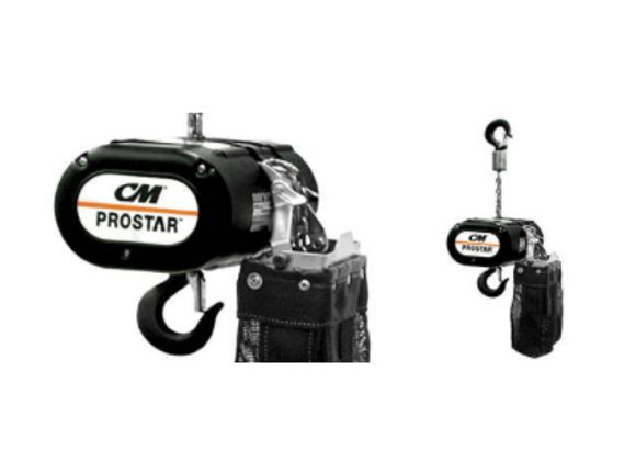 CM Prostar Series Hoist