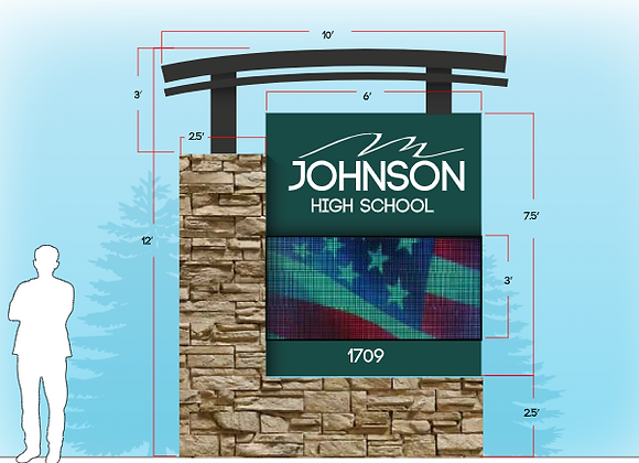 Johnson Option B