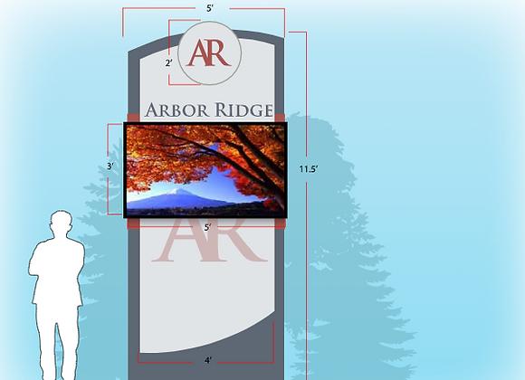 Arbor Ridge Option B