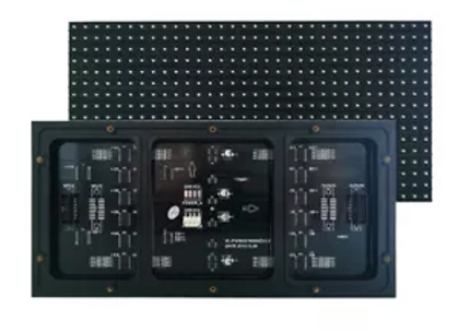 Spare LED Modules P10mm