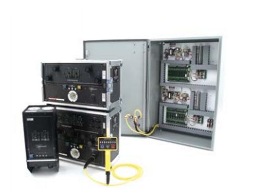Motion Laboratories Hoist Controller