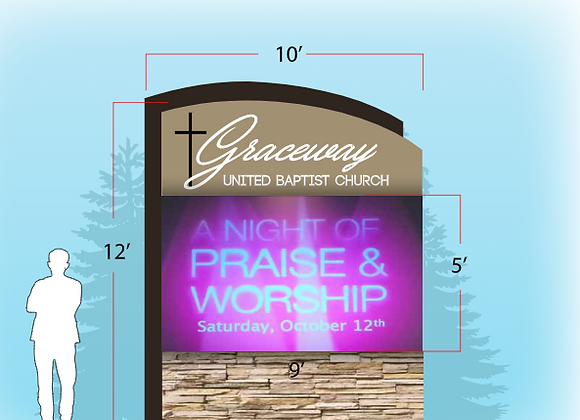 Graceway Option B