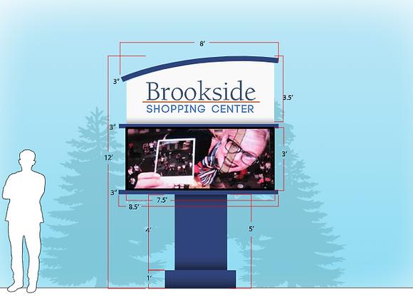 Brookside Option B
