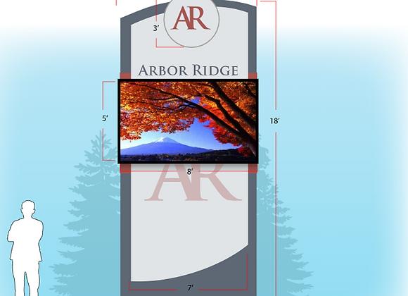 Arbor Ridge Option C
