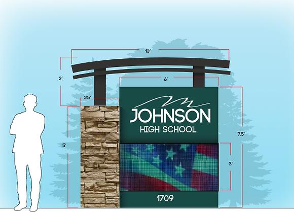 Johnson Option A
