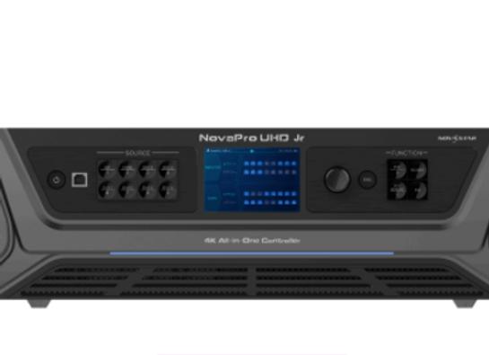 NovaPro UHD Jr Video controller