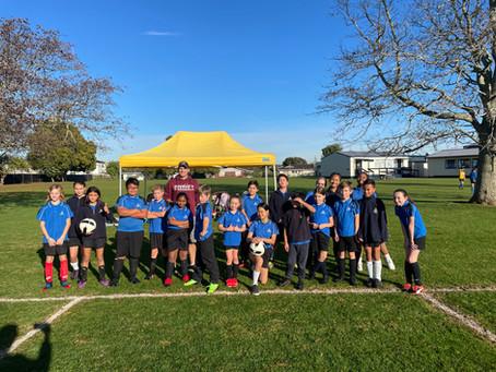 Adventist Football Tournament