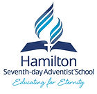 Hamilton SDA school Logo_educating etern