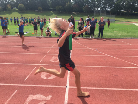WaiBop Athletics Day Results