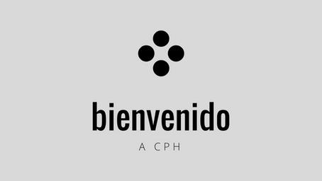 We partner with Bienvenido a Copenhague