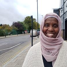 Amina Ismail