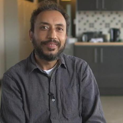 Abdullah Al Awayed