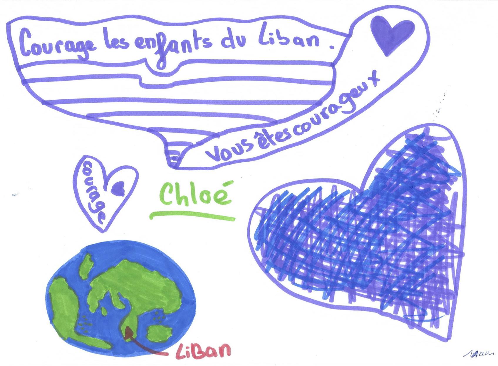 dessin enfant 11