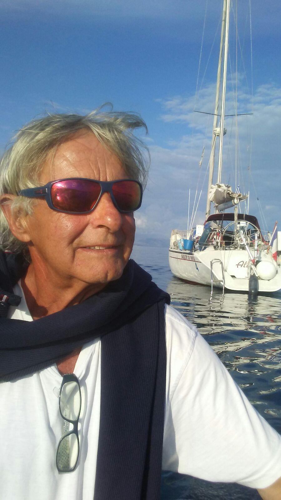 Jacques Tallineau