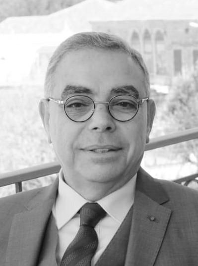 Khalil Karam