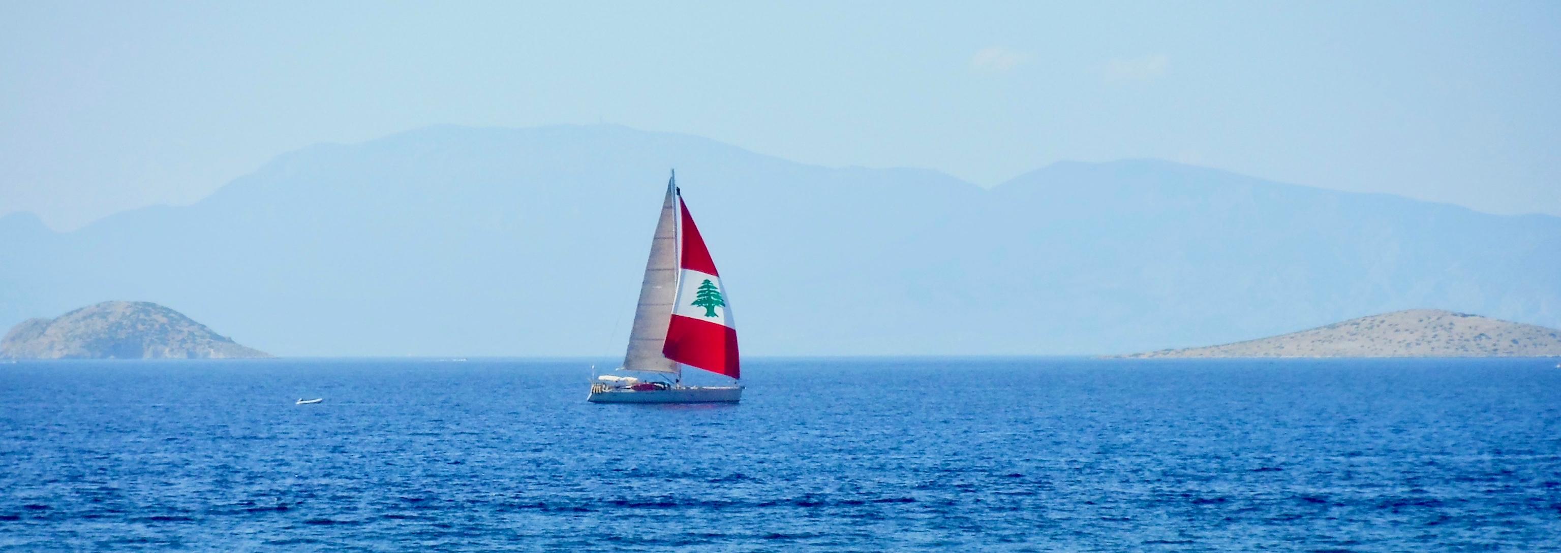 bateau liban 1