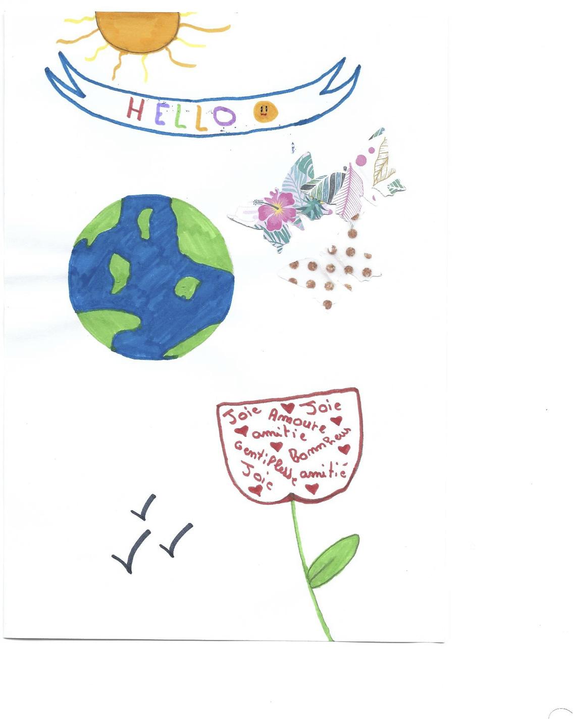 dessin enfant 4