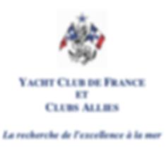 Yatch Club de France