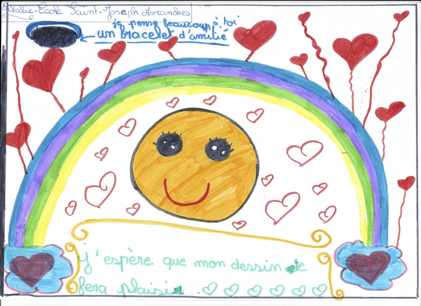 dessin enfant 15