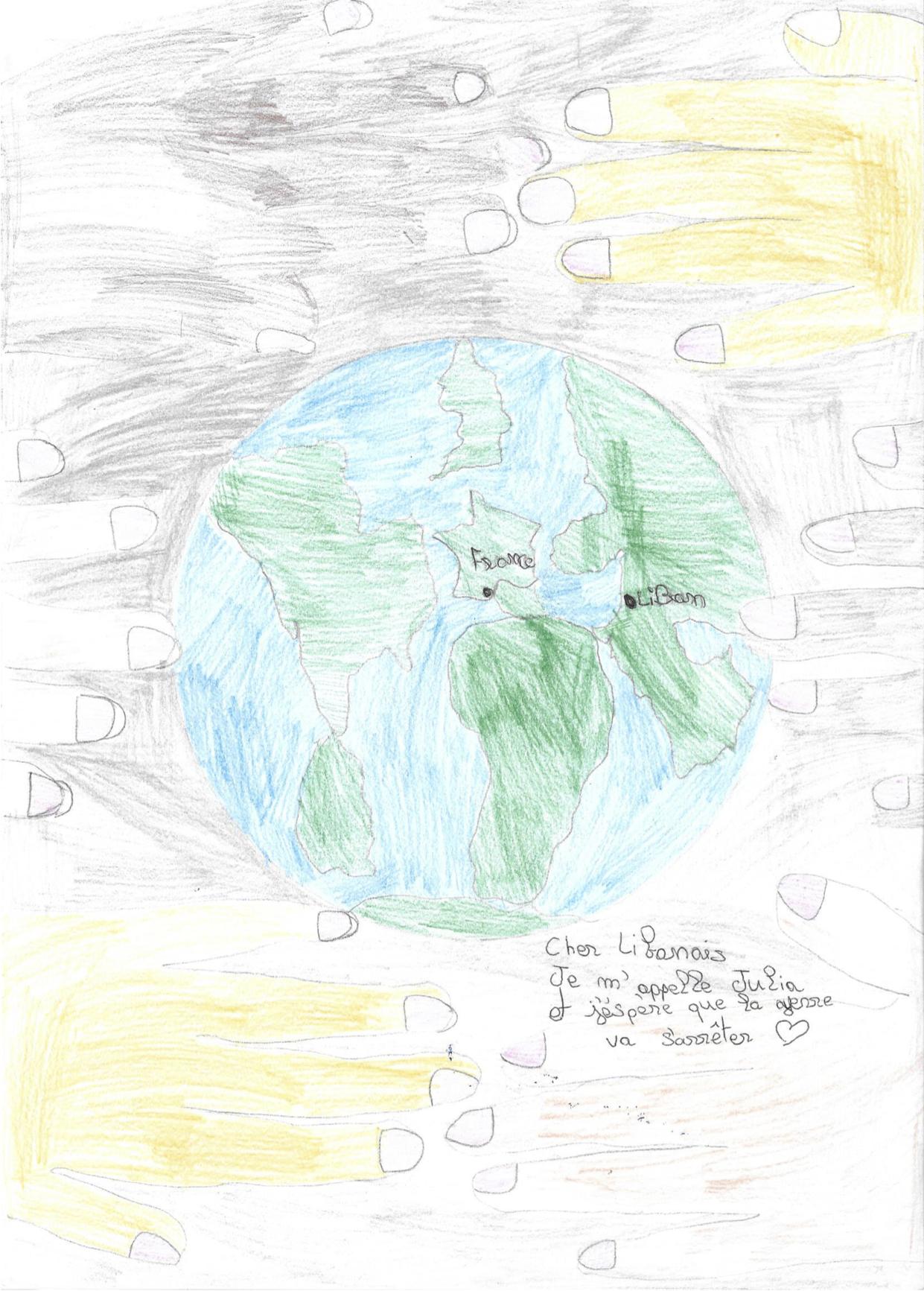 dessin enfant 10