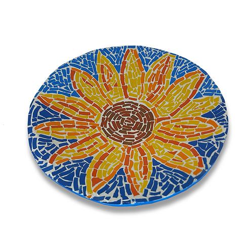 Gamela de Mosaico Grande