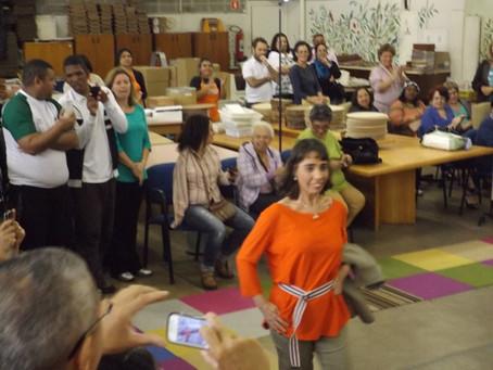Adere Fashion: mais uma estratégia de inclusão social