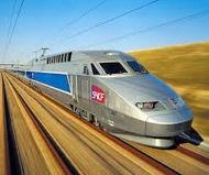 SNCF train