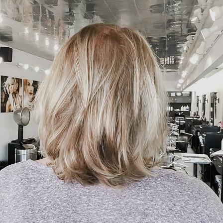 Classic Blonde