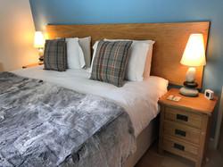 Room 4 en suite