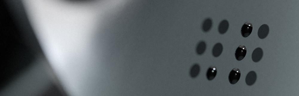 dotlumen braille logo
