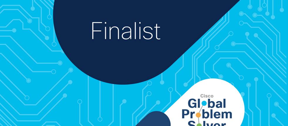 Cisco Global Problem Solver Challenge 2021 unveils .lumen as a finalist