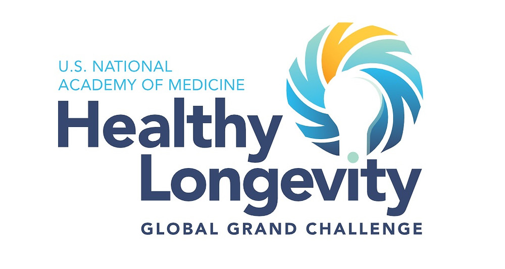 U.S. National Academy of Medicine - Healthy Longevity Global Grand Challenge