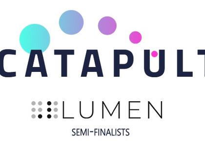 .lumen qualifies for the EIT Catapult 2021 Semi-finals