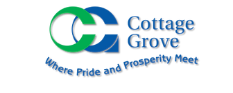 Cottage Grove MN Logo