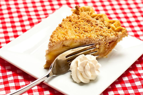 Dutch Apple Pie DIY Kit (Traditional, Gluten-Free and Dairy-Free option