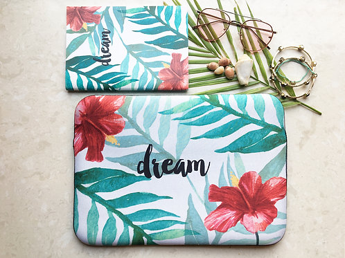 Tropical Dream - Laptop Sleeve