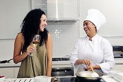 Personal Chef Services at Taste of Amazi
