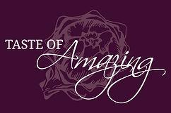 Taste of Amazing logo