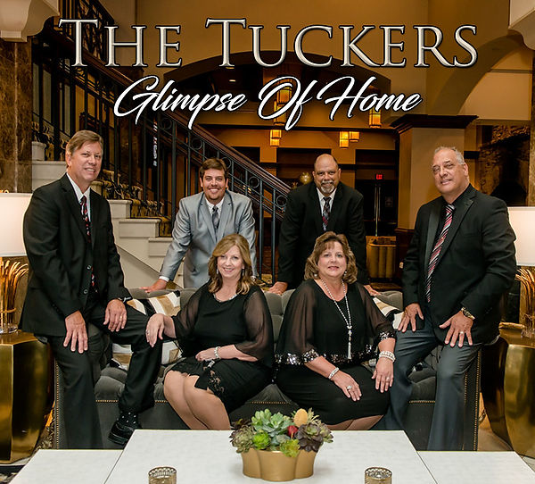 The Tuckers Glimpse of Home Cover.jpg